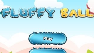 Fluffy Ball Level1-27 Walkthrough
