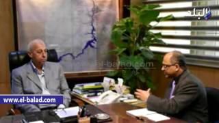 بالفيديو والصور.. محافظ أسوان يجتمع مع وفد منظمة 'أم حبيبة'
