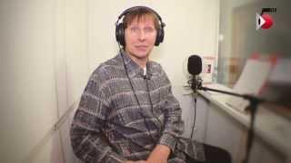 ДОКУМЕНТАЛЬНЫЙ ФИЛЬМ - 3 место - Голоса подземелья - Малахов Алексей 2013г
