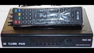 50X HD Відновлення після невдалої прошивки