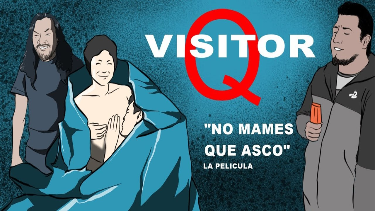 """Download Reseña """"Visitor Q"""" (2001)"""