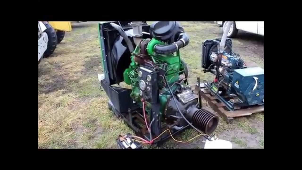 Maxresdefault on John Deere 4045 Engine