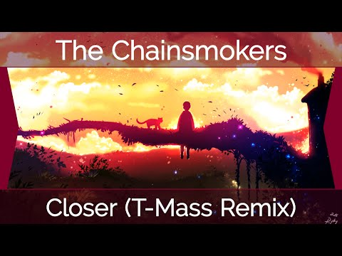 [Trap] The Chainsmokers - Closer ft. Halsey...