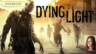 DYING LIGHT THE FOLLOWING gameplay part 1