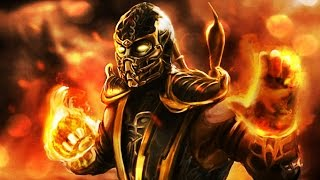 Mortal Kombat 9 PC Game Movie (All Cutscenes) 1080p HD