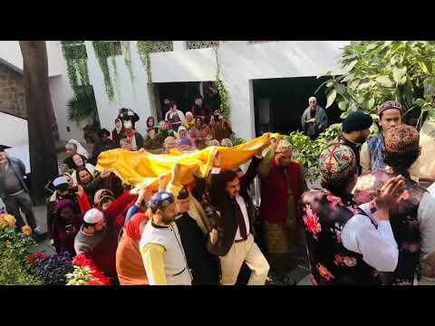 Hazrat Inayat Khan Urs Festival 2020 Delhi