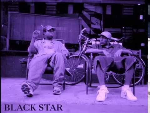 Black Star- K.O.S. Determination (screwed)