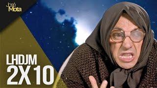La hora de José Mota: Programa 10   Temporada 2