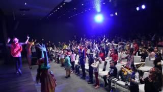 BilgeAdam Koleji'nde Yeni Yıl Etkinliği