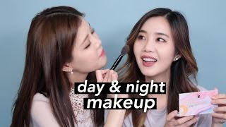 How to Makeup: Day to Night Transformation