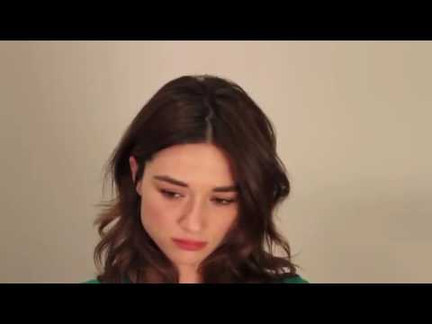 Crystal Reed Audition Tapes - Royal Wedding.