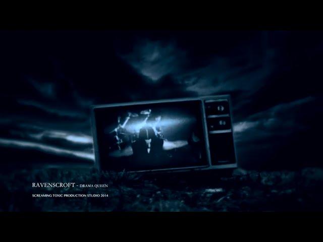 "Ravenscroft ""Drama Queen"" (Official Music Video)"