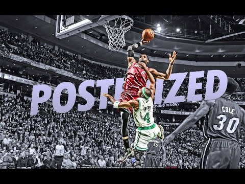 Lebron james best dunks with the miami heat nasty dunks lebron james best dunks with the miami heat nasty dunks compilation hd voltagebd Image collections