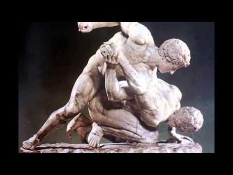 Historia del deporte en la antigua grecia youtube for Cultura de la antigua grecia