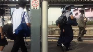 【JR九州 日田彦山線】城野→田川後藤寺 2021.6.15
