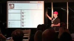 A talk about nothing: Enon Landenberg at TEDxTelAvivSalon