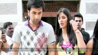 Why Is Anurag Kashyap Unhappy With Ranbir Kapoor || Katrina Kaif-Anurag Fight