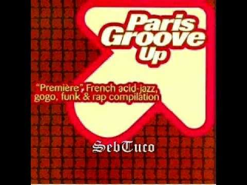 Mad in Paris - Funky takini / PARIS GROOVE UP 1994