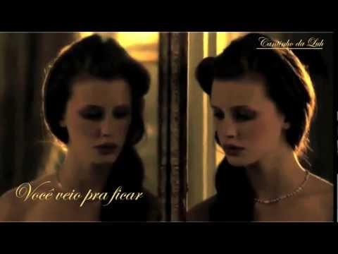 Marisa Monte - Ainda Bem trilha sonora novela amor eterno amor HD ( legendado)