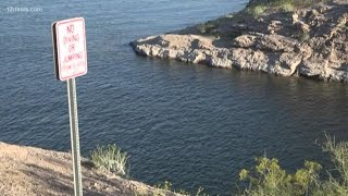 16-year-old dies at hospital after being pulled from Lake Pleasant