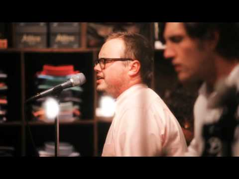 St. Paul and the Broken Bones - Its All Over (Wilson Pickett Cover) - Harrison Presents