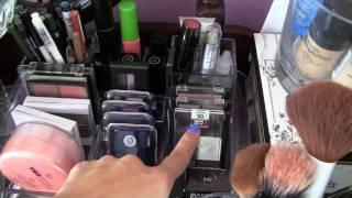 Makeup Dresser/organizer