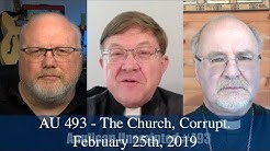 Anglican Unscripted 493 - The Church, Corrupted.
