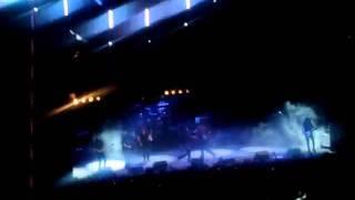 MAGO DE OZ - Dies Irae @ Arena Monterrey 2010