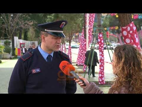 Tirana bllokohet per automjetet | ABC News Albania