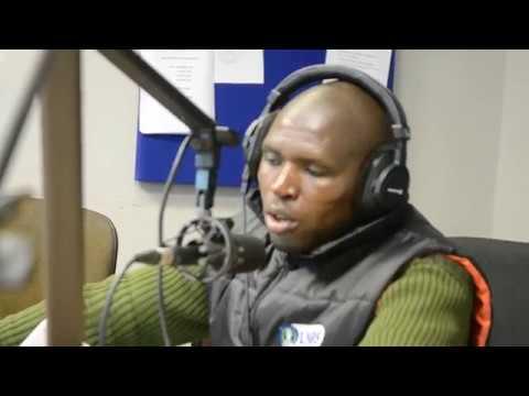 Radio Lesotho Morning Show