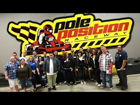 98.5 KLUC Speed Dating at Pole Position Raceway Testimonials pt. 2 | Group Events in Las Vegas