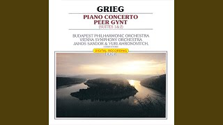 Peer Gynt - Suite No. 1, Op. 46 - Morning
