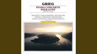 Peer Gynt - Suite No. 1, Op. 46 - Morning