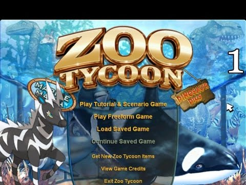 zoo tycoon full version free download for pc