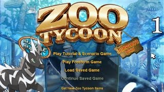 Zoo Tycoon: Complete Collection | Part 1 | FIGHTING BANKRUPTCY