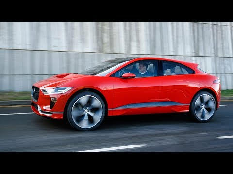Top 10 Electric Cars Will Challenge Tesla in 2018 2019