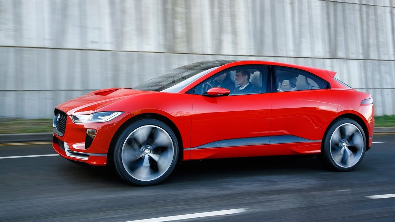 Top 10 Electric Cars Will Challenge Tesla in 2018/2019 ...