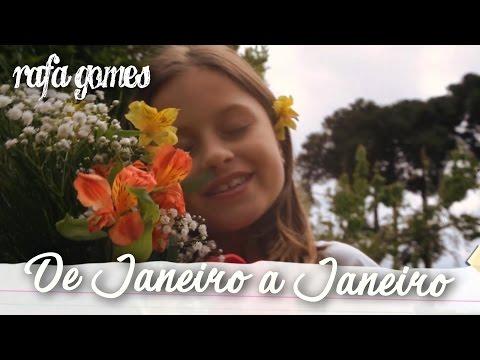 DE JANEIRO A JANEIRO (Roberta Campos) - RAFA GOMES COVER