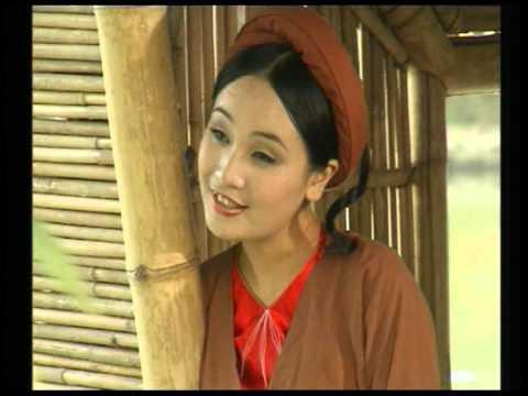 Hát thầm (dân ca Hà Nam) - Thu Huyền