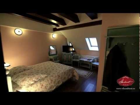Vila Ambient 5* Cristian Brasov Romania - property rental with swimmingpool