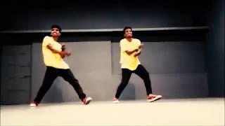 Apana Time Aayega | Gully Boy | Dance Choreography by Sandy & Ajay
