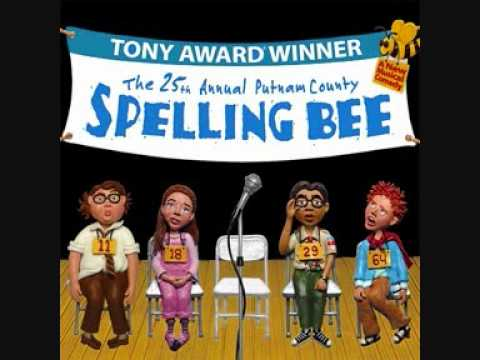1- The 25th Annual Putnam County Spelling Bee