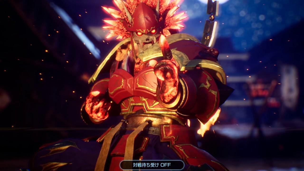 В Steam выйдет новый файтинг в стиле первых Street Fighter на Unreal Engine 4 с 4K-текстурами