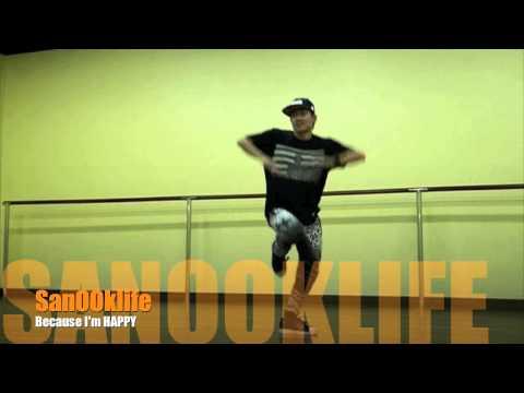 hip hop dance class bangkok