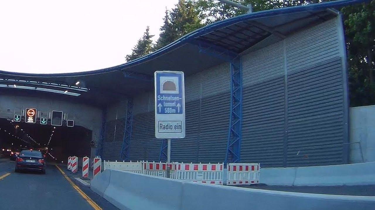 autobahn a7 baustellen