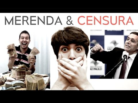 Escândalo Da Merenda & Capez – Caio Coppolla