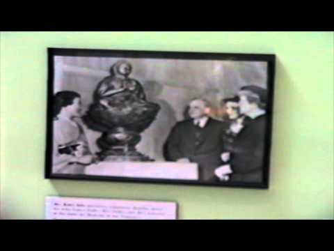 Some Highlights of the Photo Exhibit of the 1951 Peace Treaty Conference