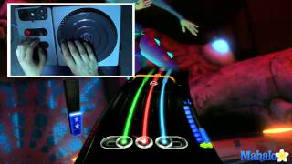 "DJ Hero 2 Strategies-Soulja Boy vs. Chamillionaire ""Ridin"" Expert Mode 5 Stars"