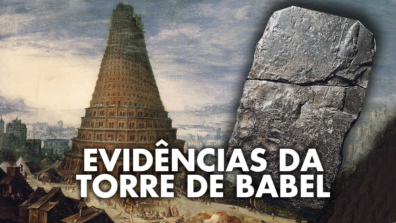 Download A TORRE DE BABEL EXISTIU? - E SE FOR VERDADE?