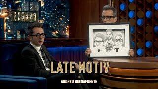 LATE-MOTIV-Berto-Romero-Bertito-y-Buenafu-tus-zorritas-LateMotiv320